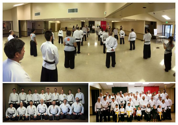 PaKua USA National Gathering 2016 PHOTOS